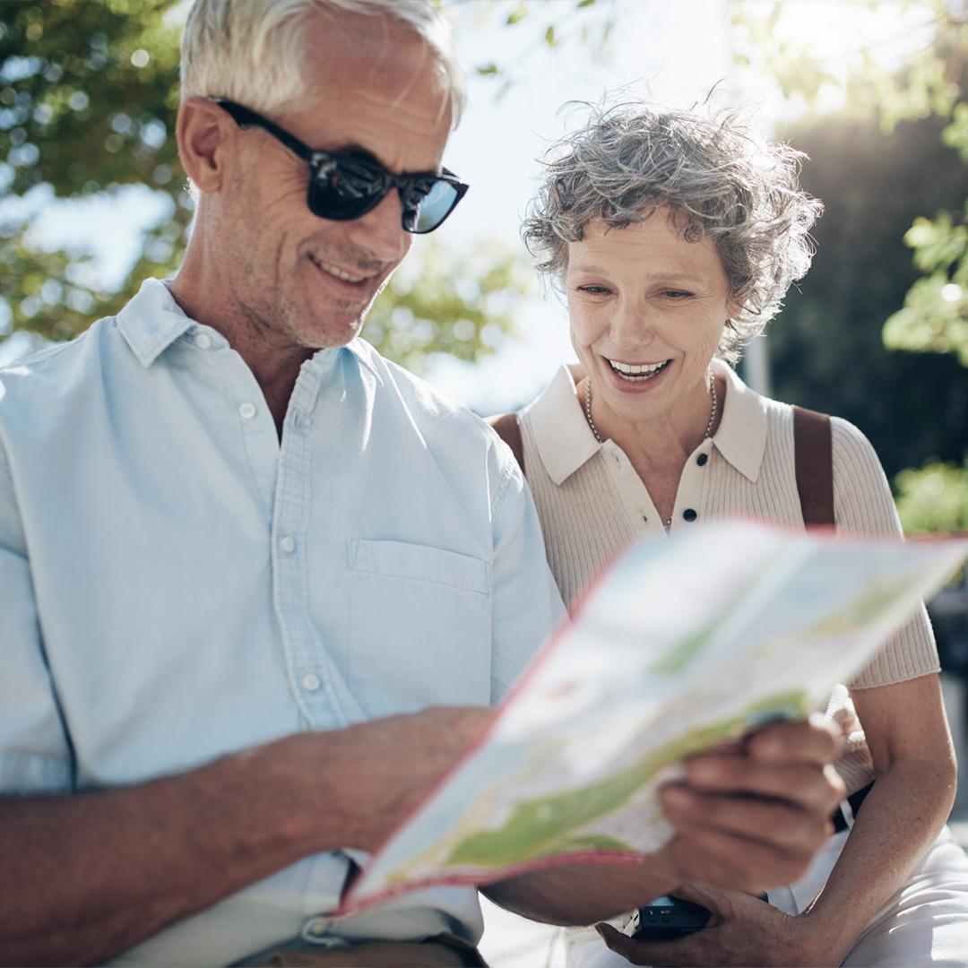 tips for retirement