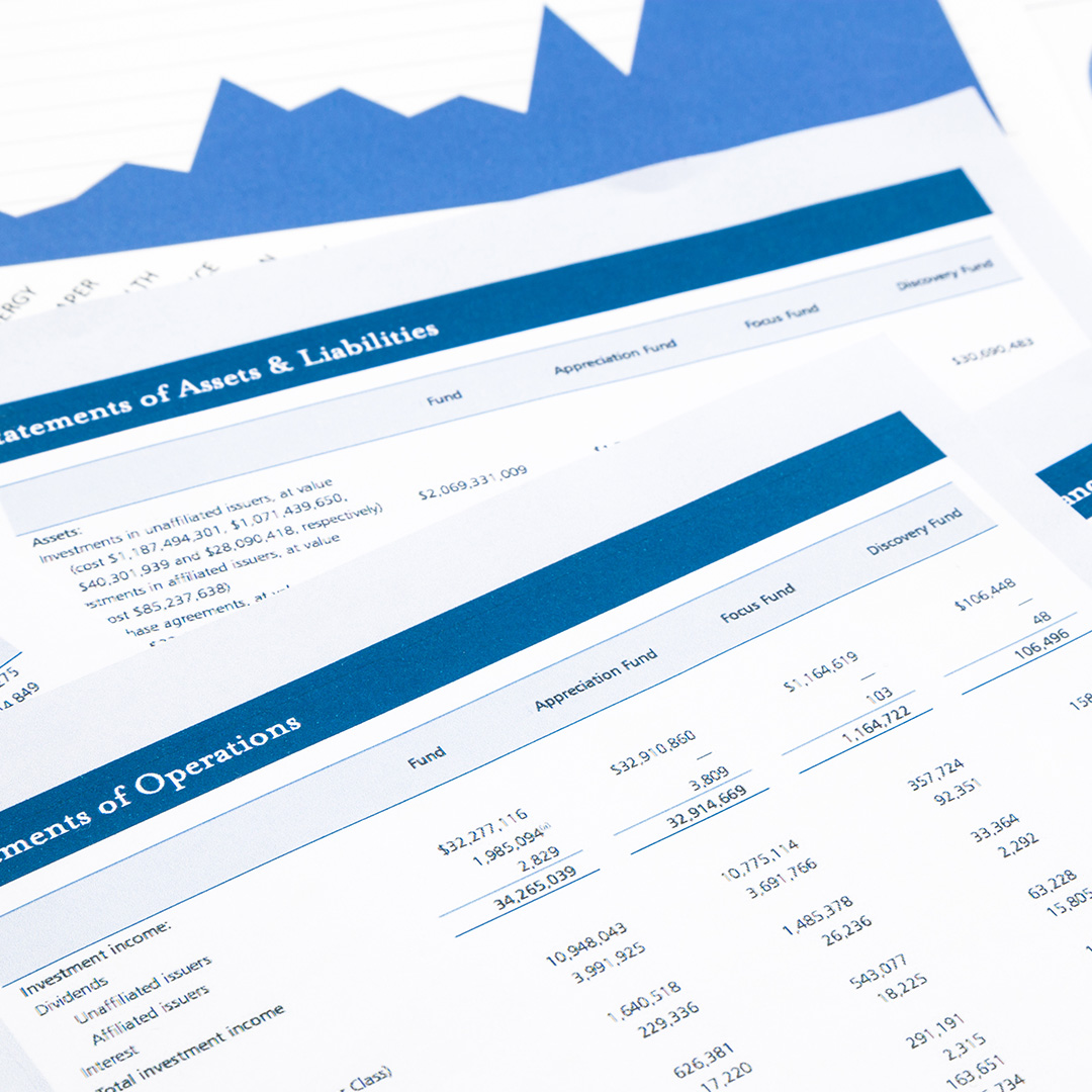 Financial Statements of Not-for-Profit Entities