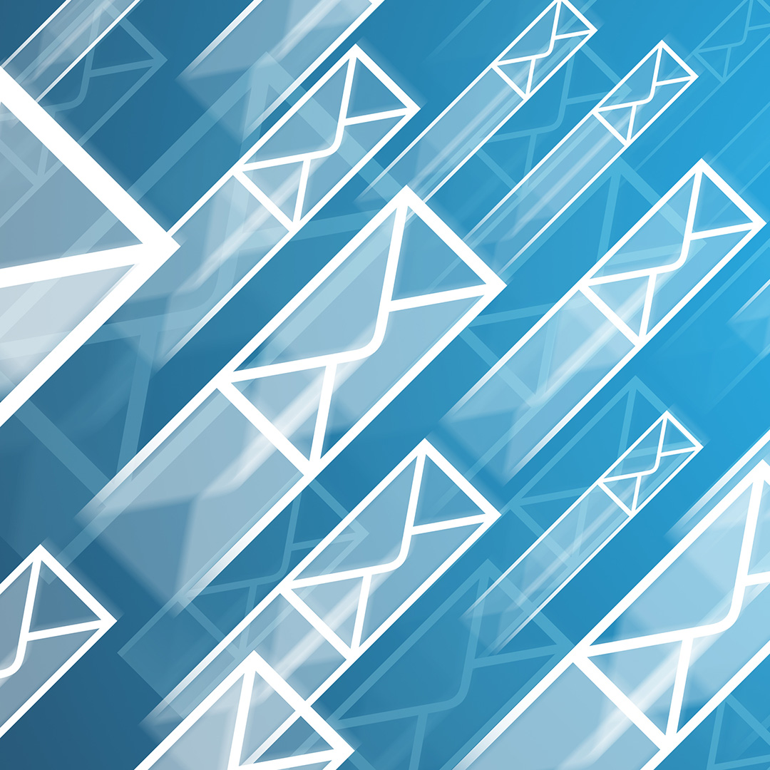 fast mass email