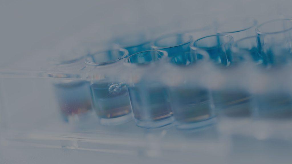 Biotech ERP trays