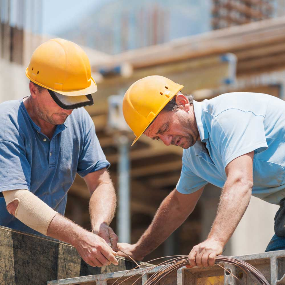 Sikich Series on Tax Reform – Proposed Tax Reform Legislation Impacting Construction and Real Estate Businesses
