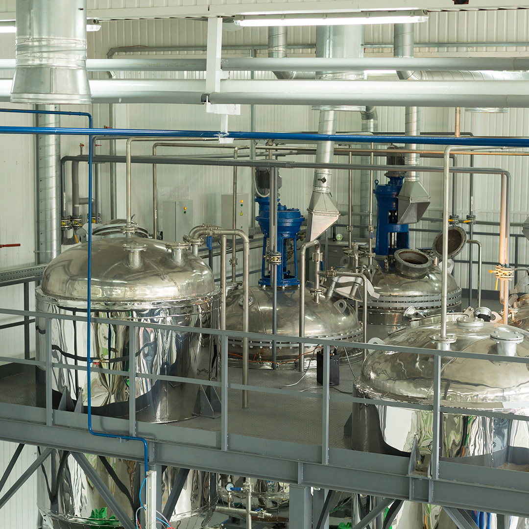 Chemical Industry 4.0