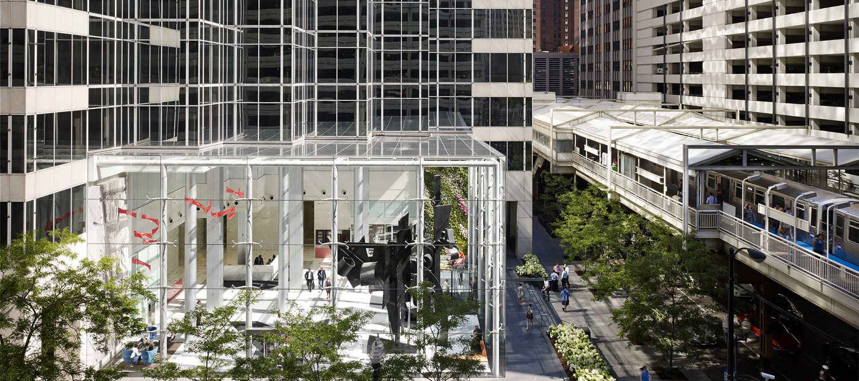 Sikich Chicago office