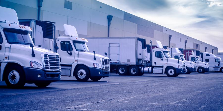 Warehouse Network Design