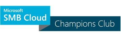SMB Cloud Champions Club