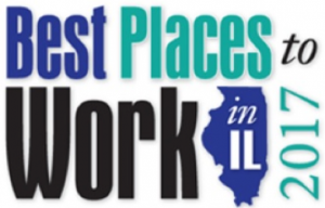 best place to work Illinois Sikich