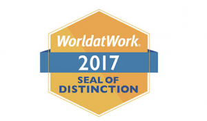 world at work award