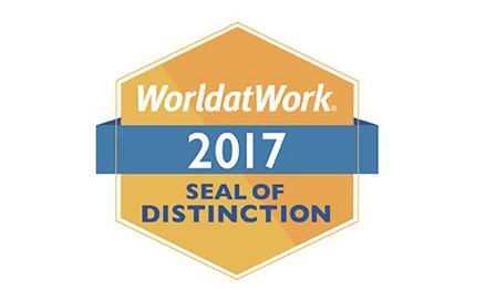 world at work award