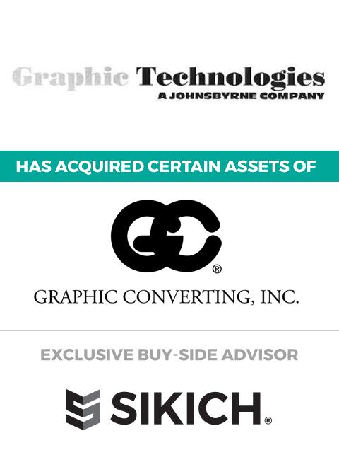 Graphic Technologies