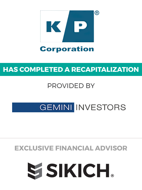 KP Corporation