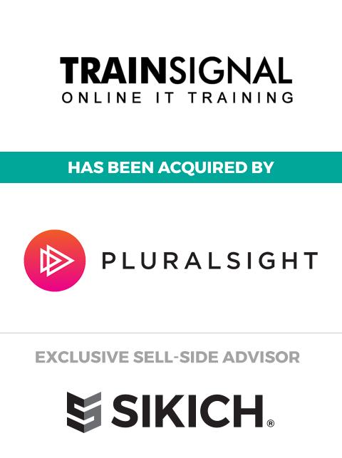 Trainsignal Online IT Training