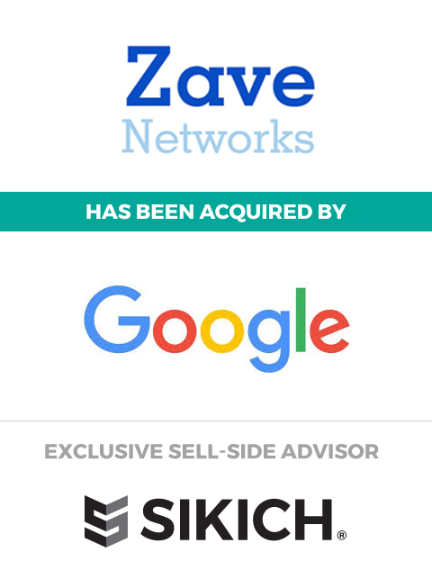 Zave Networks