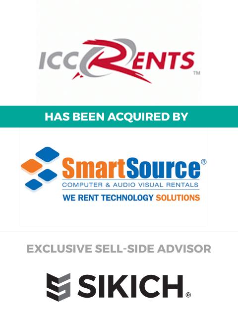 ICC Rents