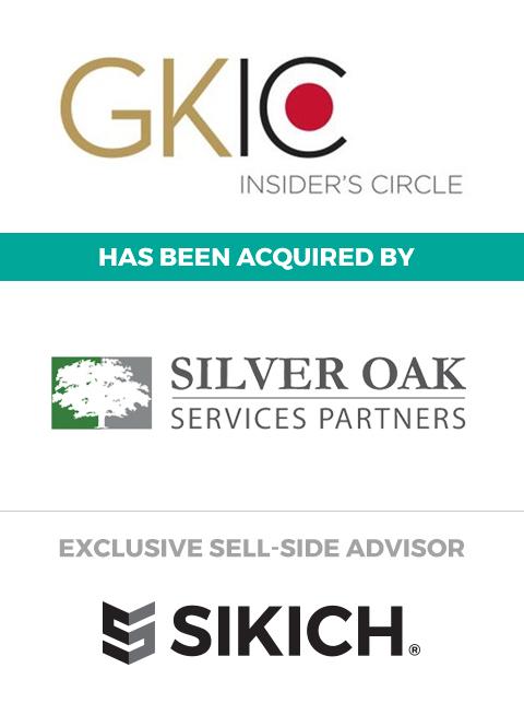GKIC Insider's Circle