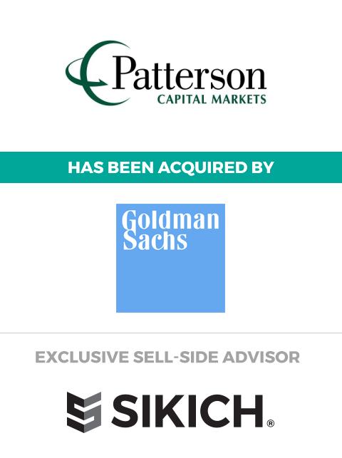 Patterson Capital Markets