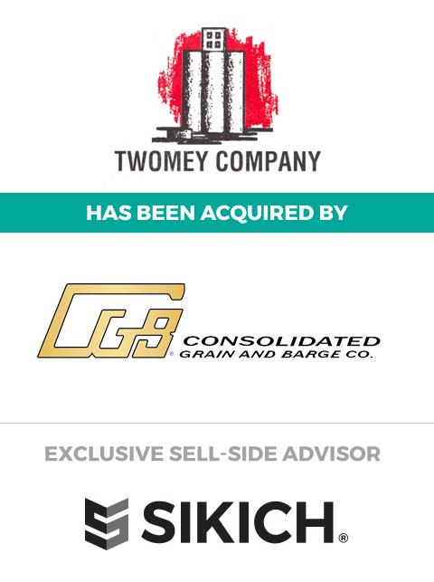 Twomey Company