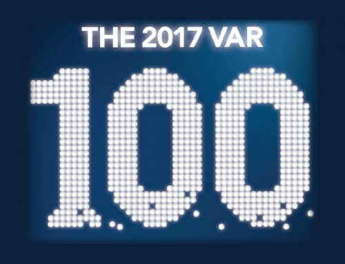 Sikich LLP Ranks 6th on Accounting Today's 2017 VAR 100 List