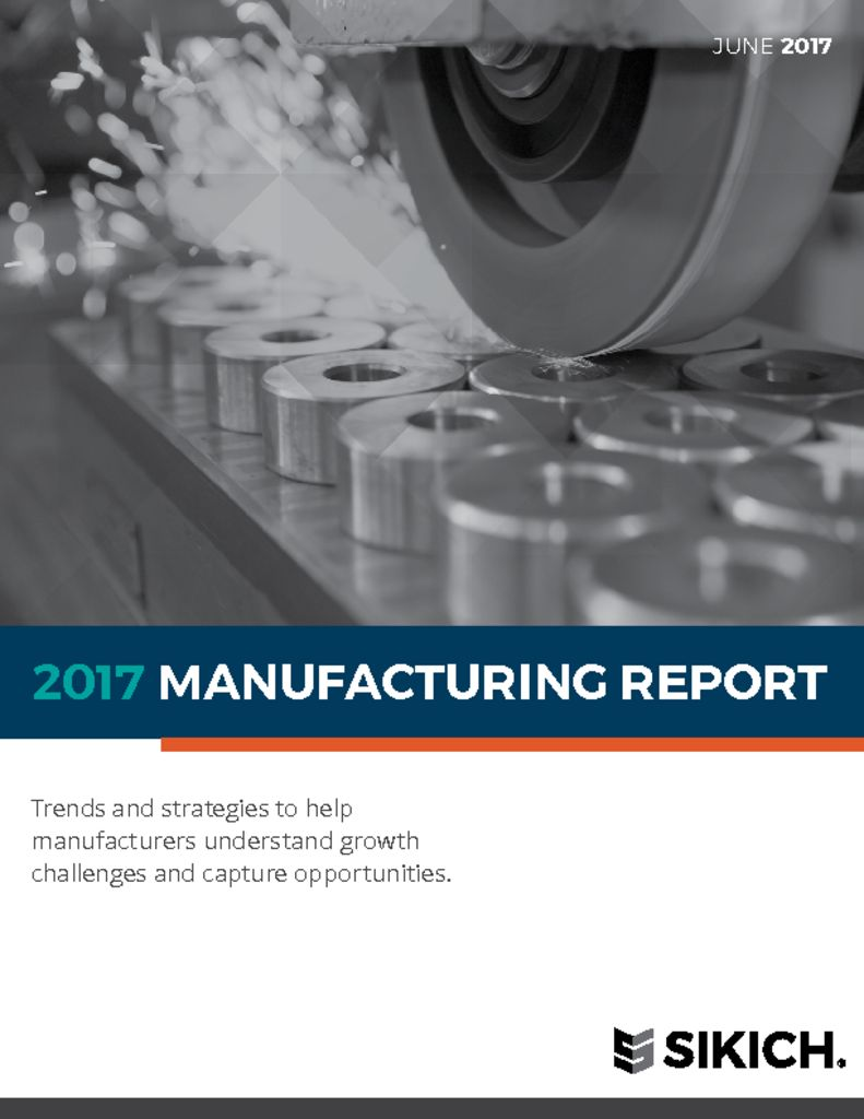 thumbnail of SKCH Manufacturing Report 2017 08-17