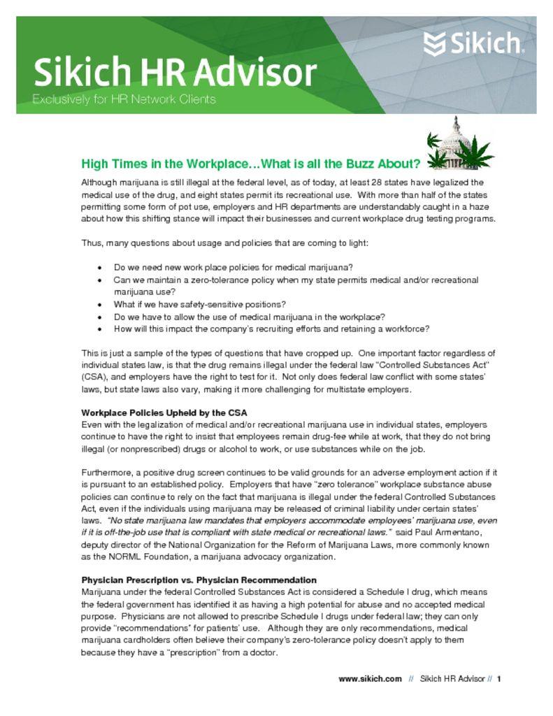 thumbnail of Sikch HR Advisor Newsletter_July2017