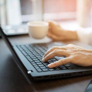 Accounting Webinar