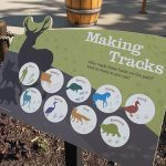 Naper Settlement Playscape Signage