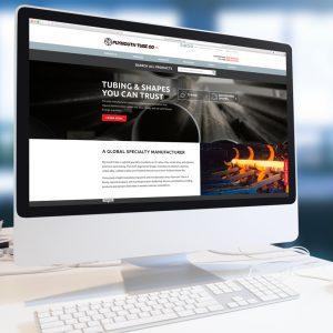 Plymouth Tube homepage