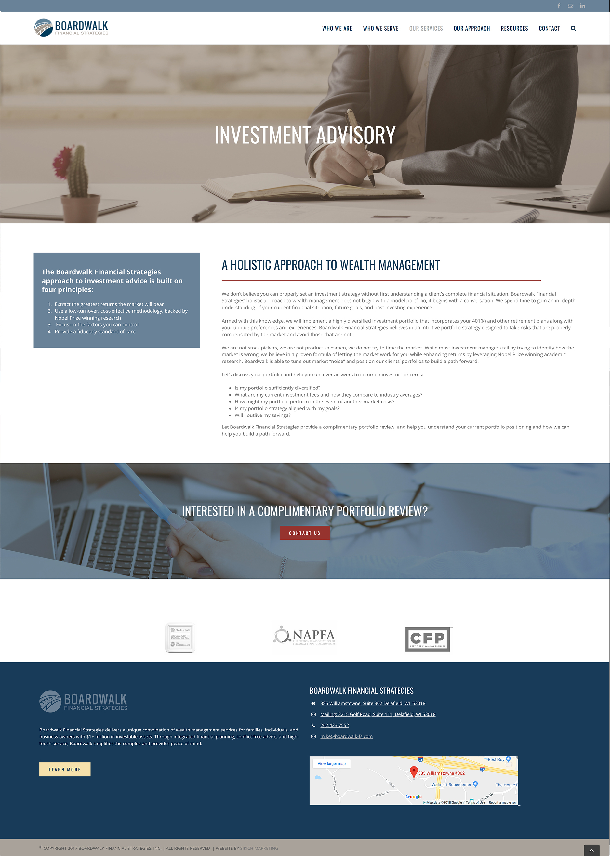 Boardwalk Investment Advisory