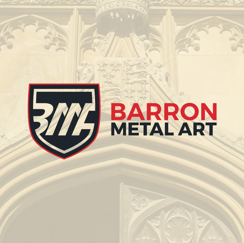 Barron Metal Art
