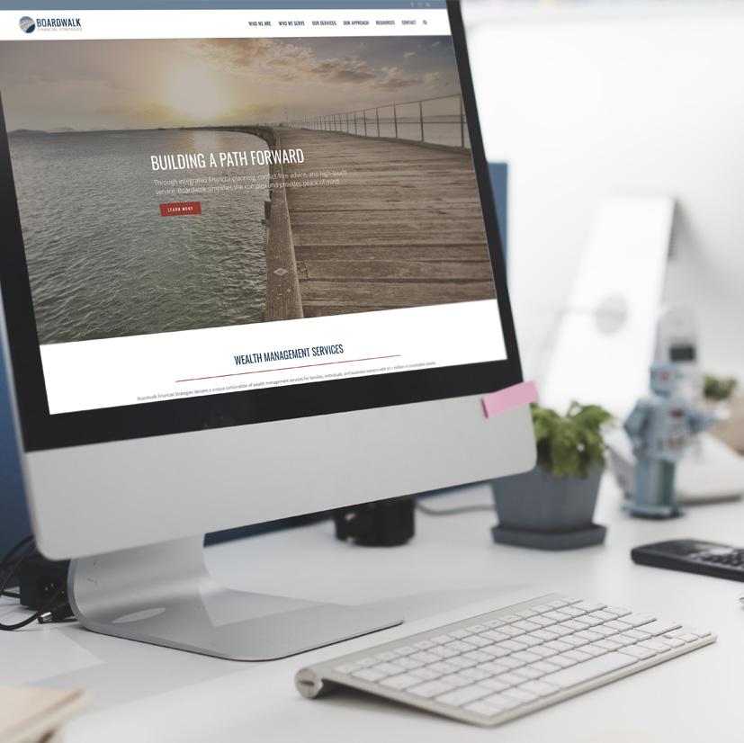 boardwalk website
