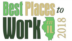 Best Places to Work in IL 2018