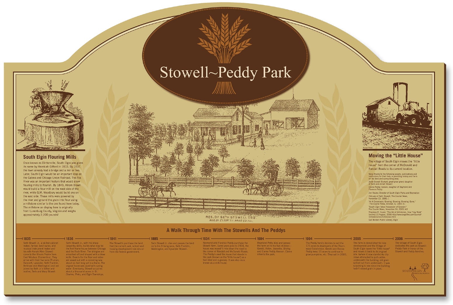 Stowell~Peddy Park