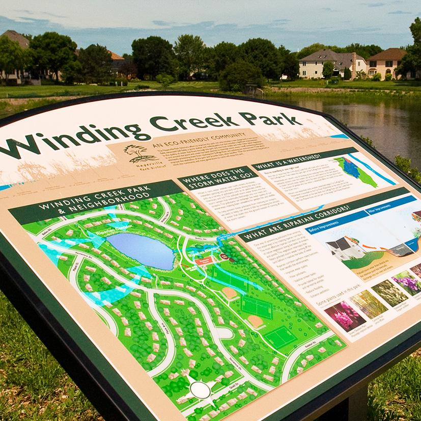 Winding Creek Park