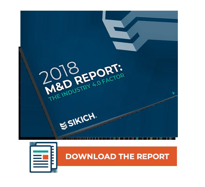 2018 M&D Report