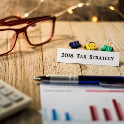 Tax Reform 2.0