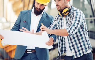 how to use AXtension Visual Planning for Projects in Manufacturing