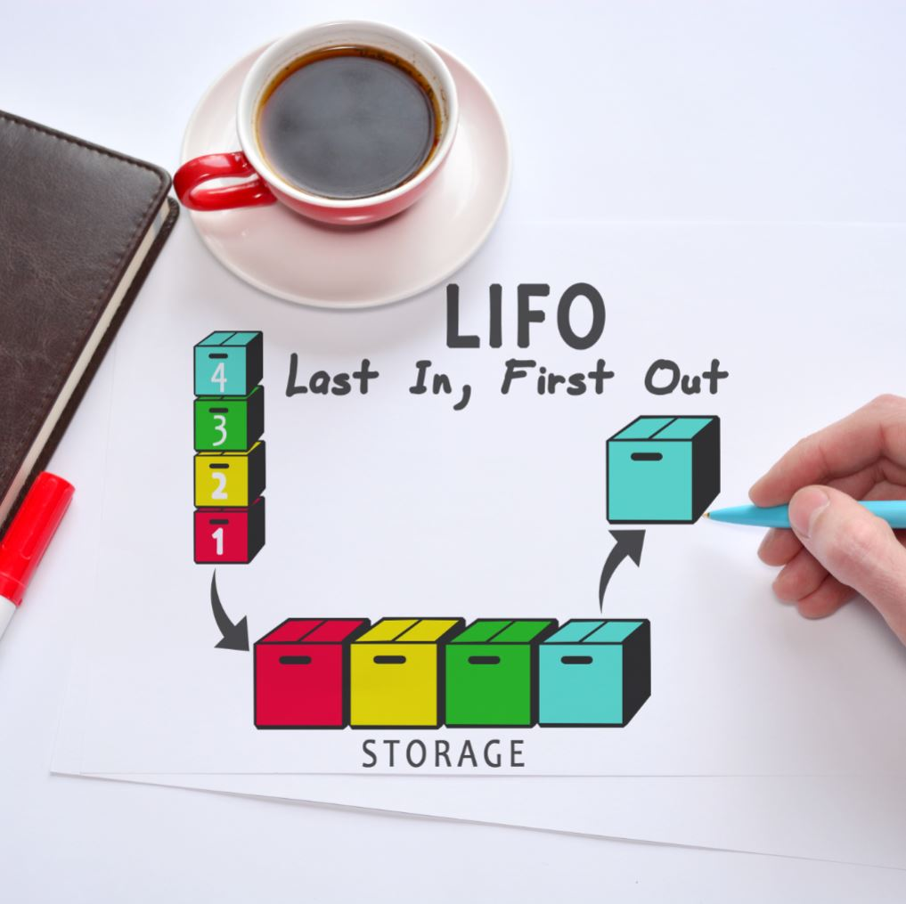 Tax Reform Series: Opportunity - LIFO Inventory Method