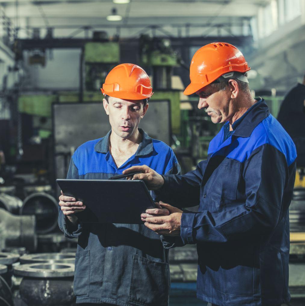 Manufacturing Workforce Challenges