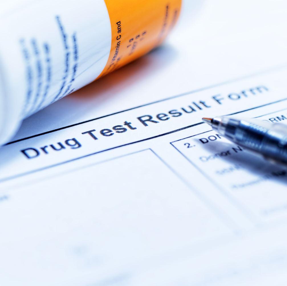 OSHA Drug Test Guidance