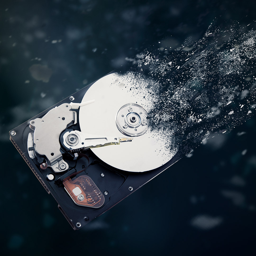 how to fix Server Disk Space Issues