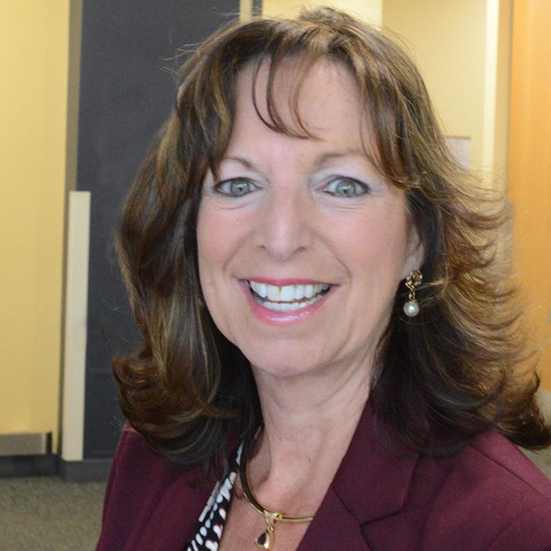 Pam Guyette