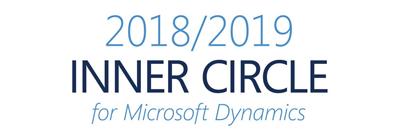 2018/2019 Inner Circle Logo