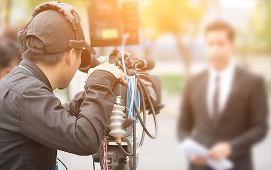 Case Study on Mass Media Conglonerate