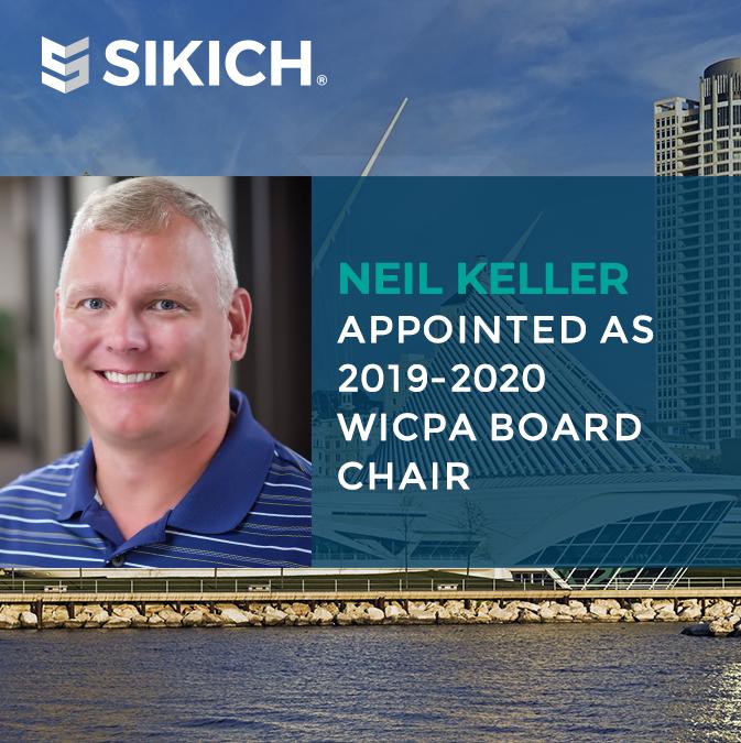 Neil Keller