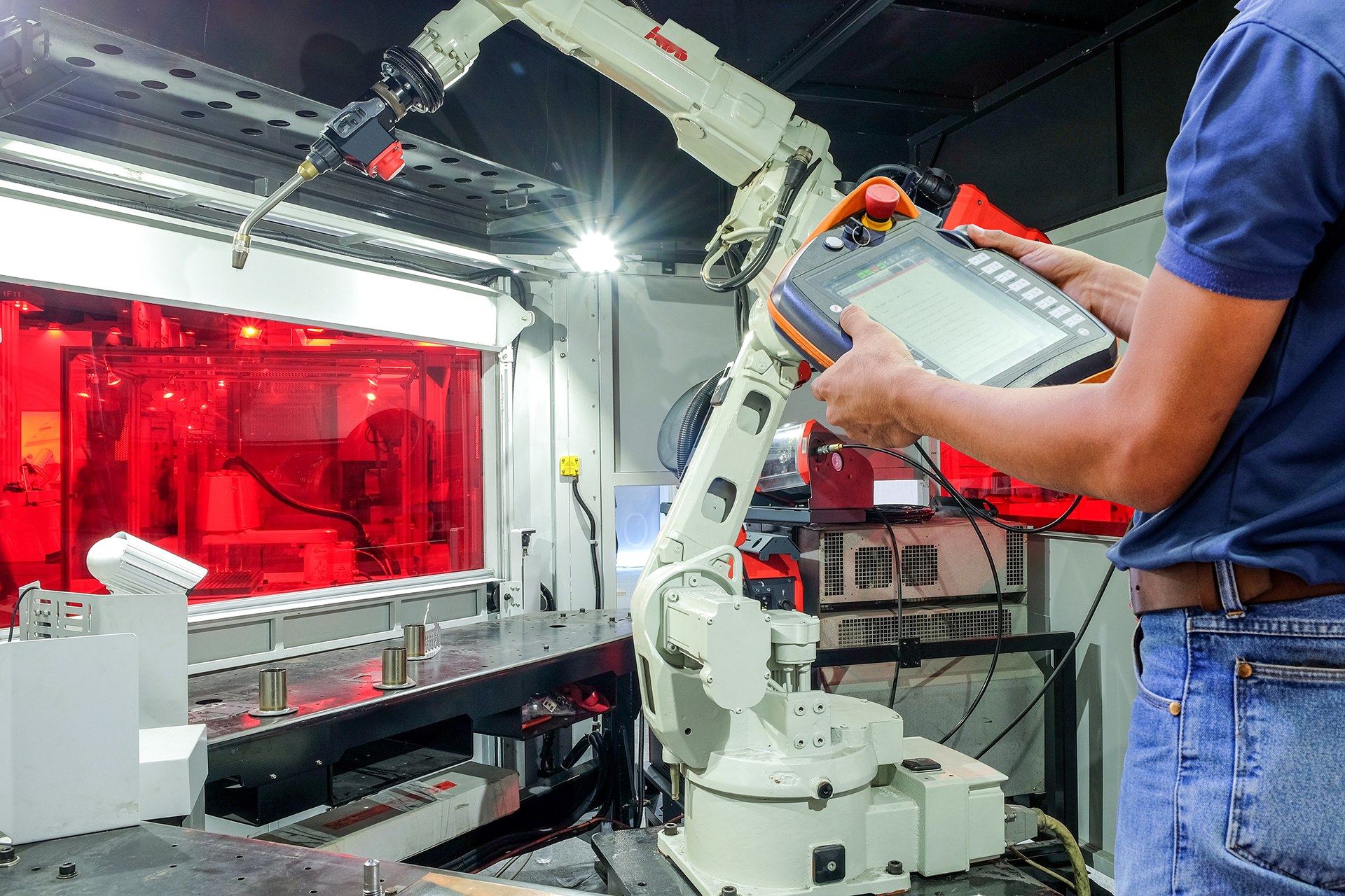 Manufacturing Industry 4.0