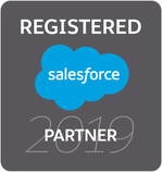 Registered Salesforce Partner 2019 Sikich Consulting
