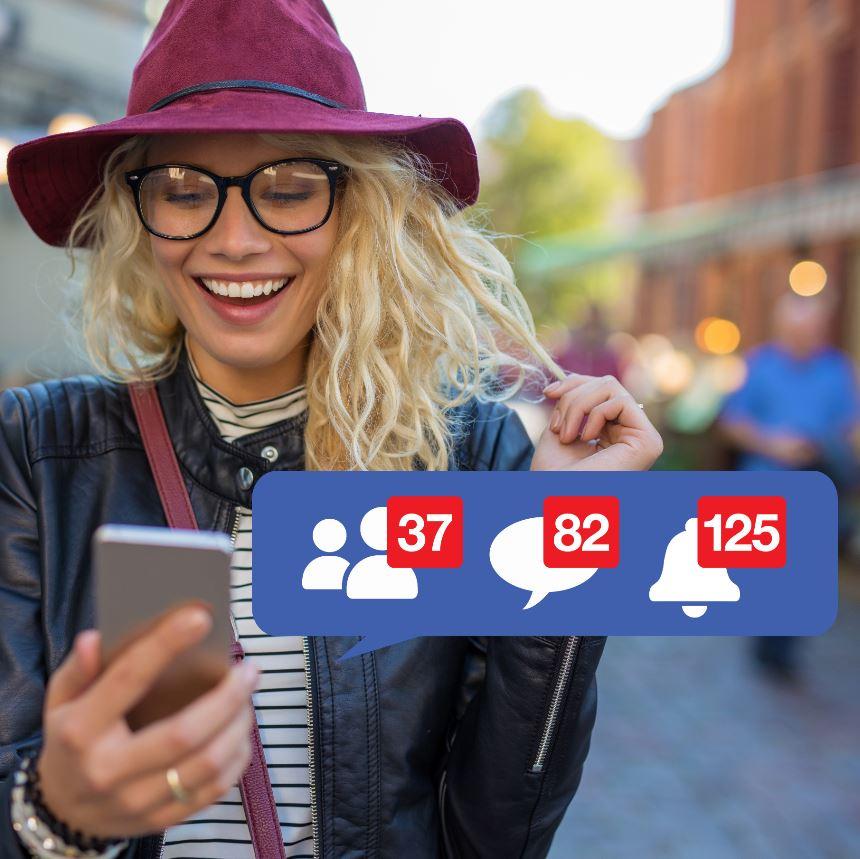 Social Media Influencer on Social Media