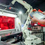 Keeping It Real: Industry 4.0 for High-Tech Manufacturing