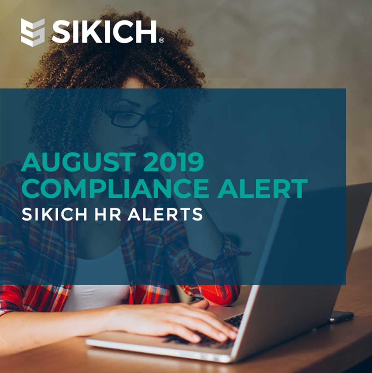 Compliance Alert Featured Image