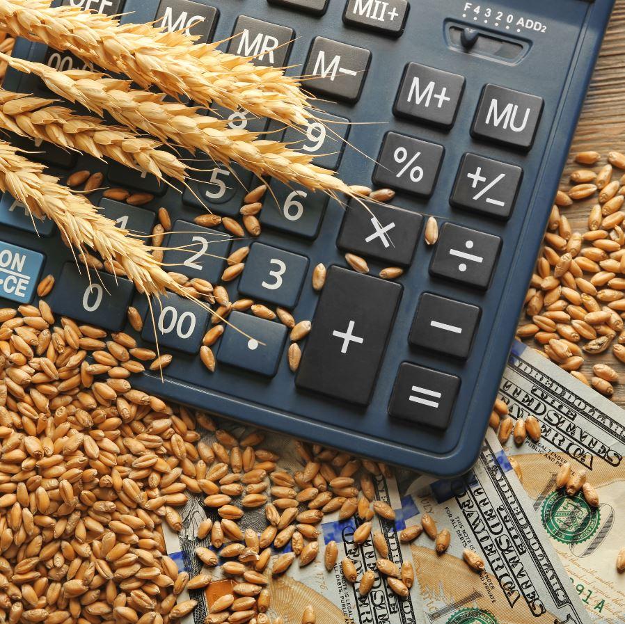 Farming Money