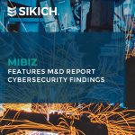 Cybersecurity Findings from 2019 M&D Report Featured in MiBiz